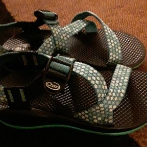 Girls Size 3 Chacos